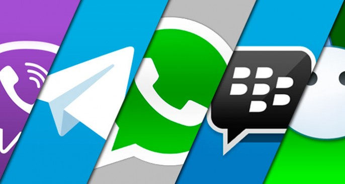 Alternativas Whatsapp Google Play