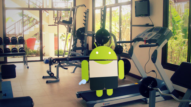 Android ejercicios
