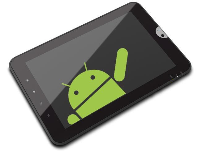 Aplicaciones tablet android