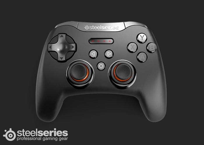 SteelSeries Stratus XL Android