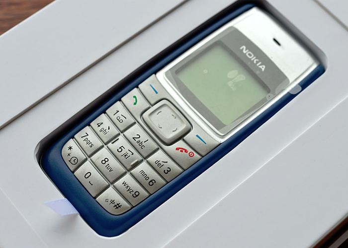 Meizu M2 Nokia 1110
