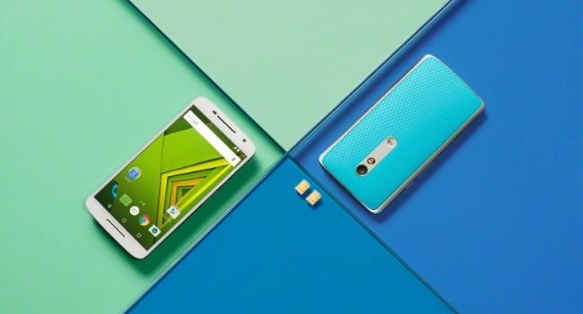 Moto X Play caracteristicas