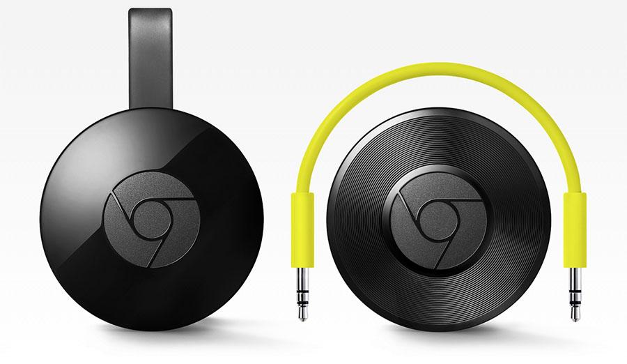 Chromecast 2015