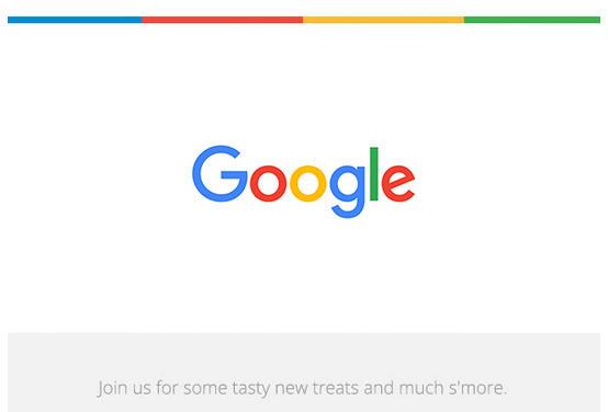 google invitacion
