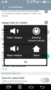 Touch Assistant