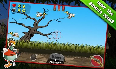 Zombie-Duck-Hunt-para-Android