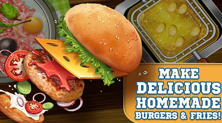 Descargar-Burger-Maker-para-android