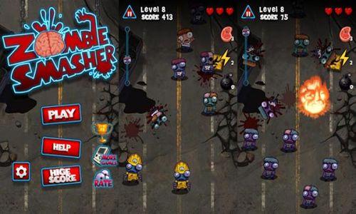 Zombie-Smash-para-android
