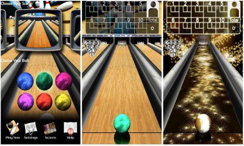 descargar-Bolos-3D-Bowling-para-android