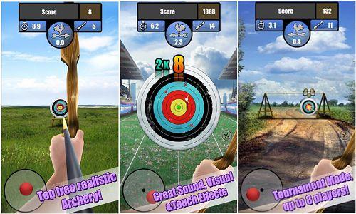 Descargar-archery-tournament-APK
