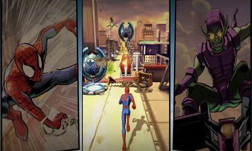 descargar-spider-man-unlimited-para-android
