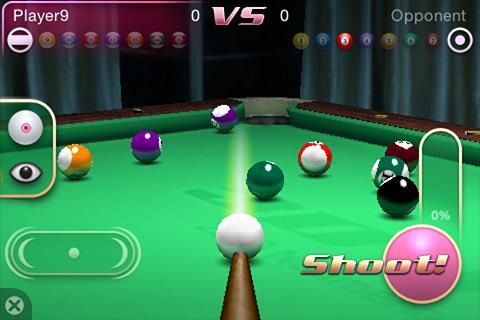 Billar-maestro-pool-master-pro-APK
