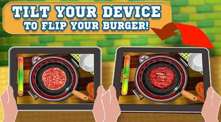Burger-Maker-para-android