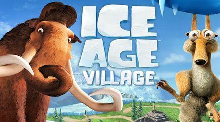 descargar-Ice-Age-Village-para-android-gratis