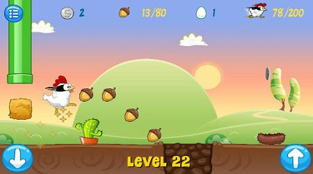 Ninja-Chicken-descargar-para-android