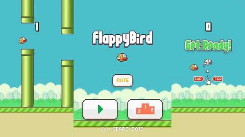 Flappy-Bird-para-Android
