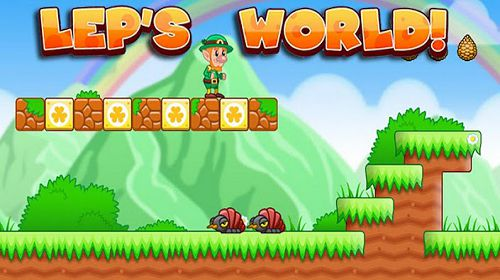 Leps-World-para-Android