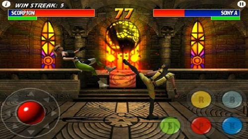 descargar-Mortal-Kombat-4-para-Android