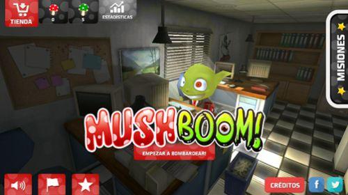 Mushboom-para-Android