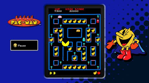 Pacman-museum-para-Android