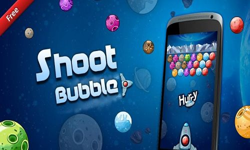 revienta-burbujas-shoot-bubble-descargar-gratis