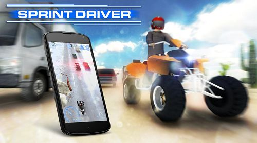 Sprint-Driver-para-Android