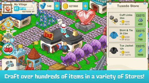 descargar-Tiny-Village-para-Android