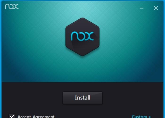 Nox-Instalacion