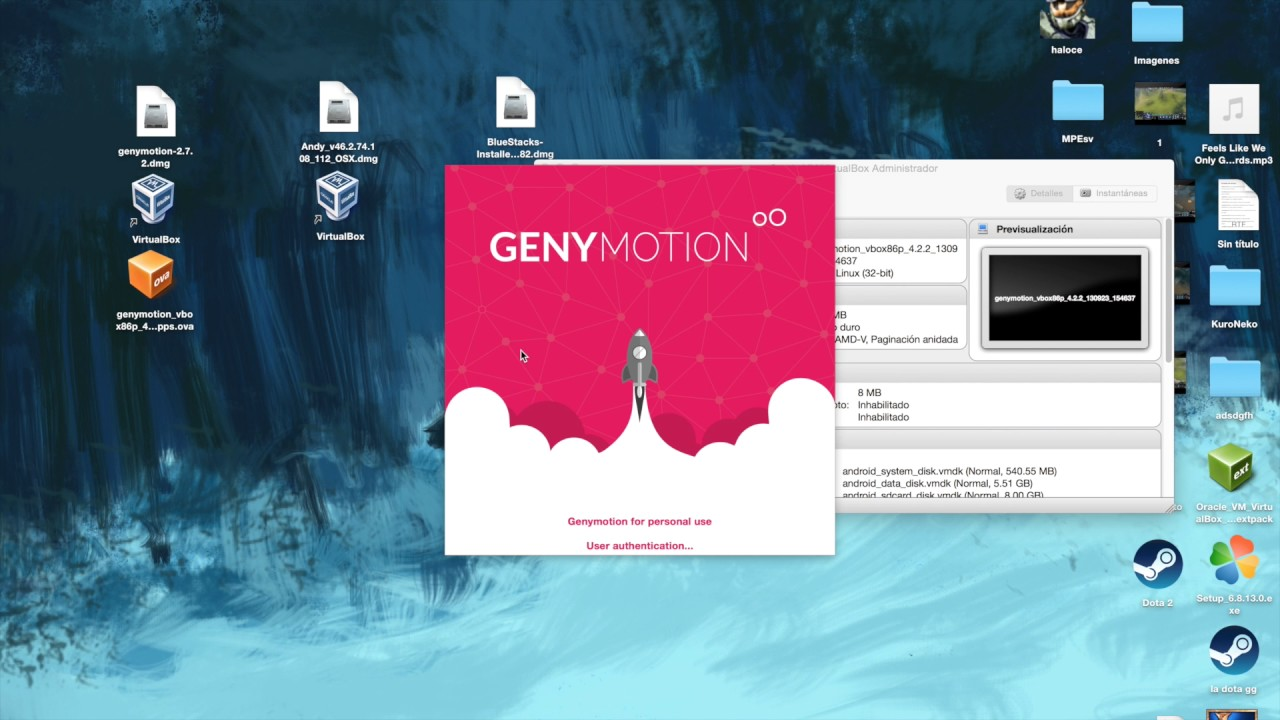 genimotion