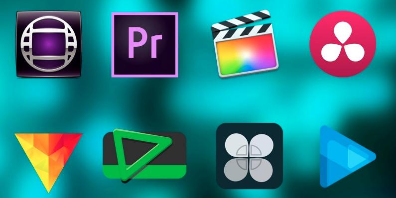Mejores Apps Para Editar Vídeo y Fotos 2020